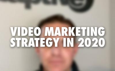 Video Marketing in 2020