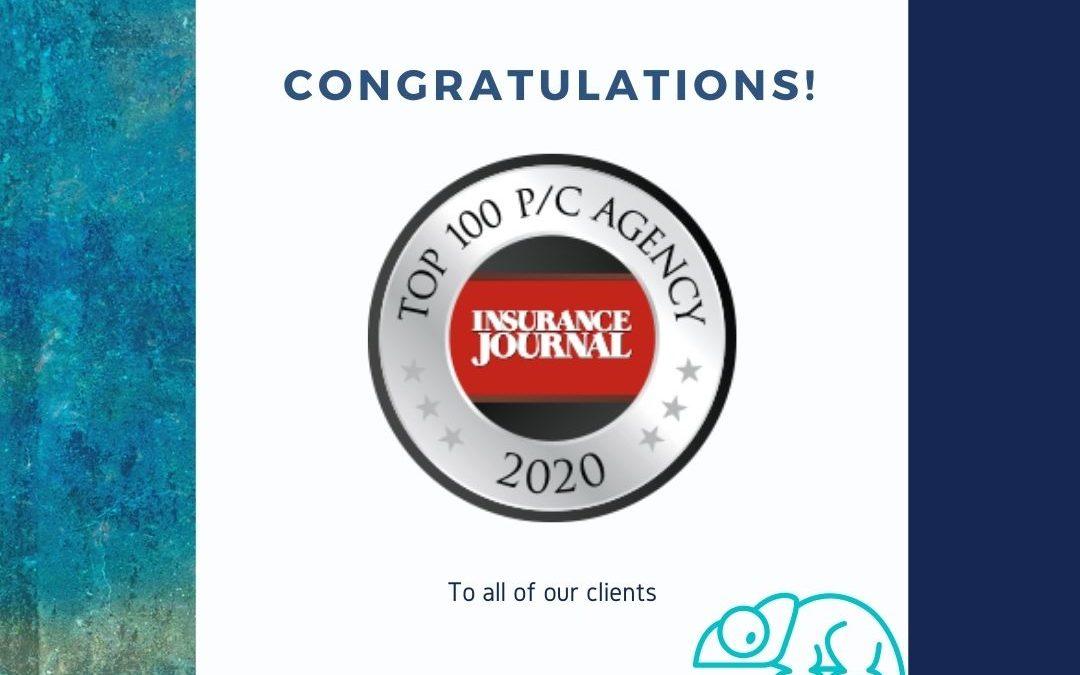 Insurance Marketing – Top 100 Agencies